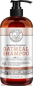 Paws & Pals Oatmeal Dog Shampoo