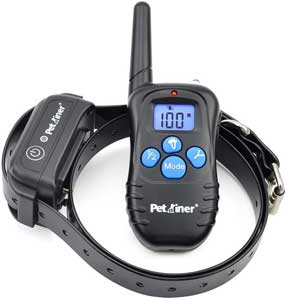 Petrainer-Shock-Collar-for-Dogs