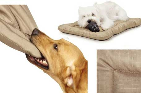 Slumber Pet Heavy Duty Chew Resistant Crate Mats for Dogs